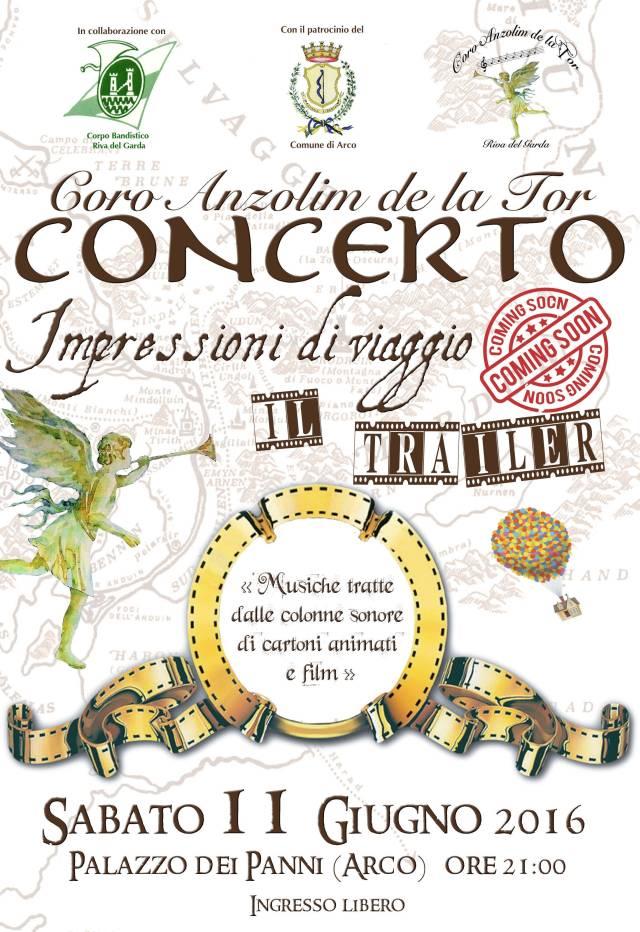 Concerto Arco